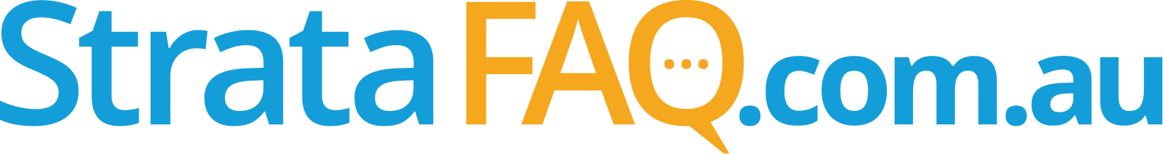 PICA Group Strata FAQ